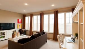 North Hampton - A4 Canadiana Gallery - North Hampton Bonus 2  - 2,413 sqft, 3 - 4 Bedroom, 2.5 - 3.5 Bathroom - Cardel Homes Ottawa