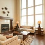 North Hampton - A4 Canadiana Gallery - North Hampton Living  - 2,413 sqft, 3 - 4 Bedroom, 2.5 - 3.5 Bathroom - Cardel Homes Ottawa