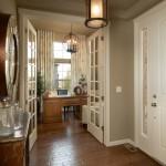 Casella - Elevation A Gallery - Casella Study  - 2,459 sqft, 3 Bedroom, 2.5 Bathroom - Cardel Homes Denver