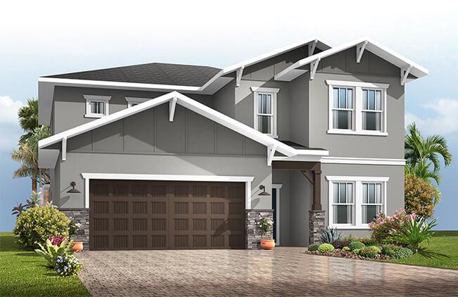 cardel-homes-sandhill-ridge-render