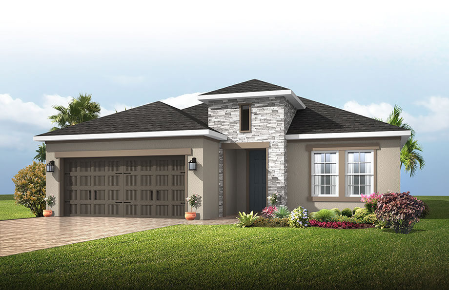 cardel-homes-tampa-waterset-southhampton-2-elevation