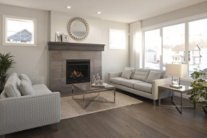 Essence - Craftsman B3 Gallery - 0301  - 2,013 sqft, 3 Bedroom, 2.5 Bathroom - Cardel Homes Calgary