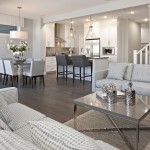 Essence - Craftsman B3 Gallery - 0314  - 2,013 sqft, 3 Bedroom, 2.5 Bathroom - Cardel Homes Calgary