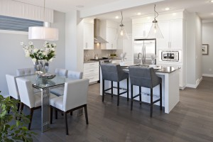 Essence - Craftsman B3 Gallery - 0318  - 2,013 sqft, 3 Bedroom, 2.5 Bathroom - Cardel Homes Calgary