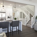 Essence - Craftsman B3 Gallery - 0339 40  - 2,013 sqft, 3 Bedroom, 2.5 Bathroom - Cardel Homes Calgary