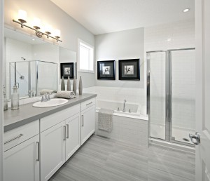 Essence - Craftsman B3 Gallery - 0349 0351  - 2,013 sqft, 3 Bedroom, 2.5 Bathroom - Cardel Homes Calgary