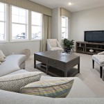 Essence - Craftsman B3 Gallery - 0372  - 2,013 sqft, 3 Bedroom, 2.5 Bathroom - Cardel Homes Calgary