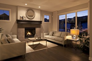Essence - Craftsman B3 Gallery - 0411  - 2,013 sqft, 3 Bedroom, 2.5 Bathroom - Cardel Homes Calgary