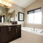 Orleans 2 - Tudor G2 Gallery - Orleans Ensuite 2  - 1,787 sqft, 3 Bedroom, 2.5 Bathroom - Cardel Homes Calgary