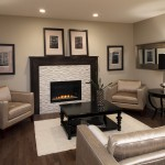 Orleans 2 - Tudor G2 Gallery - Orleans Great Room 2  - 1,787 sqft, 3 Bedroom, 2.5 Bathroom - Cardel Homes Calgary