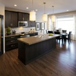 Orleans 2 - Tudor G2 Gallery - Orleans Kitchen 3  - 1,787 sqft, 3 Bedroom, 2.5 Bathroom - Cardel Homes Calgary
