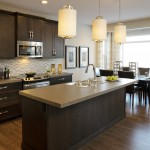 Orleans 2 - Tudor G2 Gallery - Orleans Kitchen 6  - 1,787 sqft, 3 Bedroom, 2.5 Bathroom - Cardel Homes Calgary