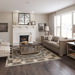 Tandem Bay - Fusion Modern F4 Gallery - 0688  - 2,143 sqft, 3 Bedroom, 2.5 Bathroom - Cardel Homes Calgary