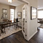 Tandem Bay - Fusion Modern F4 Gallery - 0696  - 2,143 sqft, 3 Bedroom, 2.5 Bathroom - Cardel Homes Calgary