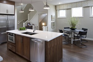 Killarney_Solstice_A_3211_KinsaleRD_Elev Gallery - 1542  - 1,897 sqft, 3 Bedroom, 2.5 Bathroom - Cardel Homes Calgary
