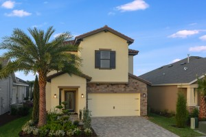 Palmetto 2 - Tuscan Gallery - Cardel Palmetto 2 4889  - 2,800 - 2,855  sqft, 4 - 6 Bedroom, 2.5 - 4.5 Bathroom - Cardel Homes Tampa