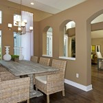 Cortina SE 3 - Elevation E Gallery - Cortina III 5881  - 3,325 - 3,363 sqft, 4 - 5 Bedroom, 3 - 4.5 Bathroom - Cardel Homes Tampa