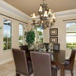 Dolcetto - Elevation C Gallery - Dolcetto 1812  - 3,233 sqft, 4 Bedroom, 3 Bathroom - Cardel Homes Tampa