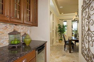 Dolcetto - Elevation C Gallery - Dolcetto 1818  - 3,233 sqft, 4 Bedroom, 3 Bathroom - Cardel Homes Tampa