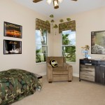 Dolcetto - Elevation C Gallery - Dolcetto 1847  - 3,233 sqft, 4 Bedroom, 3 Bathroom - Cardel Homes Tampa