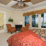 Dolcetto - Elevation C Gallery - Dolcetto 1868  - 3,233 sqft, 4 Bedroom, 3 Bathroom - Cardel Homes Tampa
