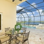Dolcetto - Elevation C Gallery - Dolcetto 1894  - 3,233 sqft, 4 Bedroom, 3 Bathroom - Cardel Homes Tampa