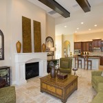 Dolcetto - Elevation C Gallery - Dolcetto 1912  - 3,233 sqft, 4 Bedroom, 3 Bathroom - Cardel Homes Tampa