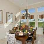 Dolcetto - Elevation C Gallery - Dolcetto 1932  - 3,233 sqft, 4 Bedroom, 3 Bathroom - Cardel Homes Tampa