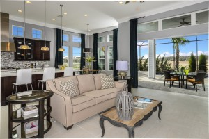 Endeavor 2 Renderings - Mizner Gallery - Endevor II 9131  - 2,848 - 3,453 sqft, 3 - 5 Bedroom, 2.5 - 4 Bathroom - Cardel Homes Tampa
