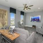 Endeavor 2 Renderings - Mizner Gallery - Endevor II 9191  - 2,848 - 3,453 sqft, 3 - 5 Bedroom, 2.5 - 4 Bathroom - Cardel Homes Tampa
