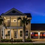 Endeavor 2 Renderings - Mizner Gallery - Endevor II 9443  - 2,848 - 3,453 sqft, 3 - 5 Bedroom, 2.5 - 4 Bathroom - Cardel Homes Tampa