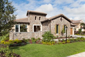 Wilshire - Tuscan Gallery - Haddington Cove 101  - 2,989 - 3,069 sqft, 4 Bedroom, 3 Bathroom - Cardel Homes Tampa