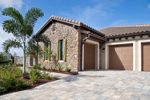 Wilshire - Tuscan Gallery - Haddington Cove 102  - 2,989 - 3,069 sqft, 4 Bedroom, 3 Bathroom - Cardel Homes Tampa