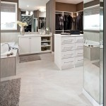 Highlands Master Ensuite