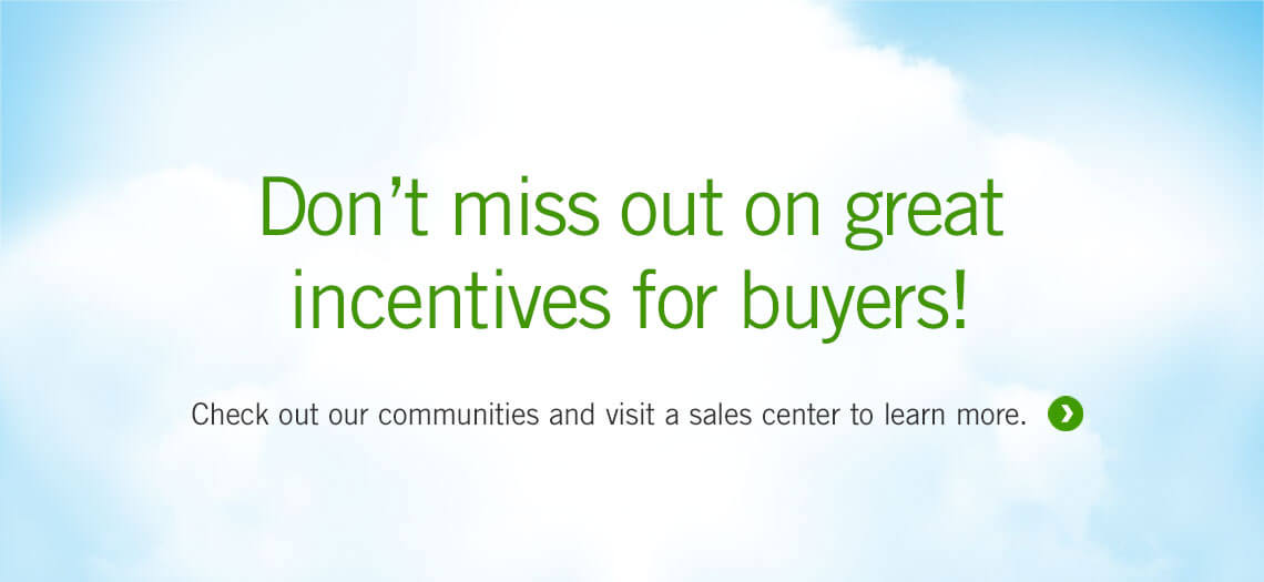 IncentivesBuyers