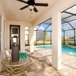 Gulfstream - Elevation B Gallery - Lakewood Ranch Gulfstream 3817  - 2,987 sqft, 3 Bedroom, 2.5 Bathroom - Cardel Homes Tampa