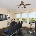 Gulfstream - Elevation B Gallery - Lakewood Ranch Gulfstream 3885  - 2,987 sqft, 3 Bedroom, 2.5 Bathroom - Cardel Homes Tampa