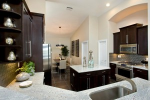 Kingfisher 2 - Elevation C Gallery - Lakewood Ranch Kingfisher II 3732  - 3,233 sqft, 4 Bedroom, 3 Bathroom - Cardel Homes Tampa