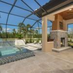 Palazzo - Mizner Gallery - Lakewood Ranch Palazzo 9279 1 - 3,730 - 3,788 sqft, 3 - 5 Bedroom, 3 - 4 Bathroom - Cardel Homes Tampa