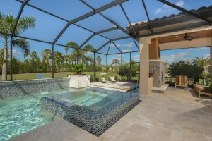 Palazzo - Mizner Gallery - Lakewood Ranch Palazzo 9281 1 - 3,730 - 3,788 sqft, 3 - 5 Bedroom, 3 - 4 Bathroom - Cardel Homes Tampa