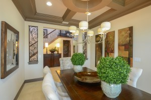 Palazzo - Mizner Gallery - Lakewood Ranch Palazzo 9289  - 3,730 - 3,788 sqft, 3 - 5 Bedroom, 3 - 4 Bathroom - Cardel Homes Tampa