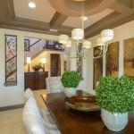 Palazzo - Mizner Gallery - Lakewood Ranch Palazzo 9289 1 - 3,730 - 3,788 sqft, 3 - 5 Bedroom, 3 - 4 Bathroom - Cardel Homes Tampa