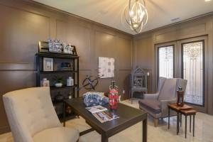 Palazzo - Mizner Gallery - Lakewood Ranch Palazzo 9303 1 - 3,730 - 3,788 sqft, 3 - 5 Bedroom, 3 - 4 Bathroom - Cardel Homes Tampa