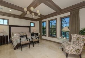 Palazzo - Mizner Gallery - Lakewood Ranch Palazzo 9314 1 - 3,730 - 3,788 sqft, 3 - 5 Bedroom, 3 - 4 Bathroom - Cardel Homes Tampa
