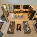 Palazzo - Mizner Gallery - Lakewood Ranch Palazzo 9343 1 - 3,730 - 3,788 sqft, 3 - 5 Bedroom, 3 - 4 Bathroom - Cardel Homes Tampa