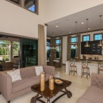 Palazzo - Mizner Gallery - Lakewood Ranch Palazzo 9375 1 - 3,730 - 3,788 sqft, 3 - 5 Bedroom, 3 - 4 Bathroom - Cardel Homes Tampa