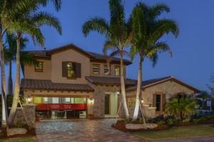 Palazzo - Mizner Gallery - Lakewood Ranch Palazzo 9456 1 - 3,730 - 3,788 sqft, 3 - 5 Bedroom, 3 - 4 Bathroom - Cardel Homes Tampa
