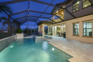 Palazzo - Mizner Gallery - Lakewood Ranch Palazzo 9461  - 3,730 - 3,788 sqft, 3 - 5 Bedroom, 3 - 4 Bathroom - Cardel Homes Tampa