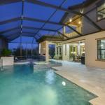 Palazzo - Mizner Gallery - Lakewood Ranch Palazzo 9461 1 - 3,730 - 3,788 sqft, 3 - 5 Bedroom, 3 - 4 Bathroom - Cardel Homes Tampa