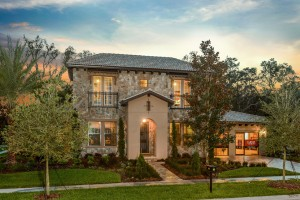 Waldorf - Tuscan Gallery - Waldorf 9406  - 3,661 - 3,672 sqft, 4 - 5 Bedroom, 3.5 - 4 Bathroom - Cardel Homes Tampa